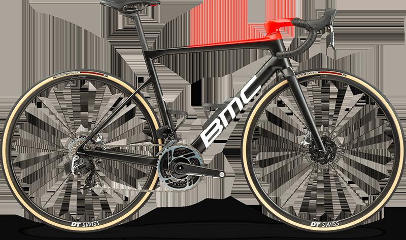 BMC TeamMachine SLR01 One
