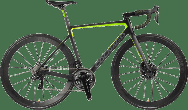 Colnago V3RS Noir et Vert