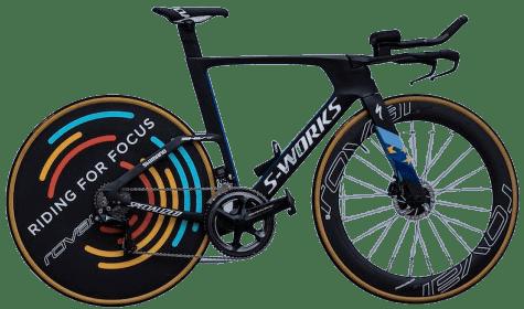 Specialized Shiv TT Deceuninck-Quick-Step