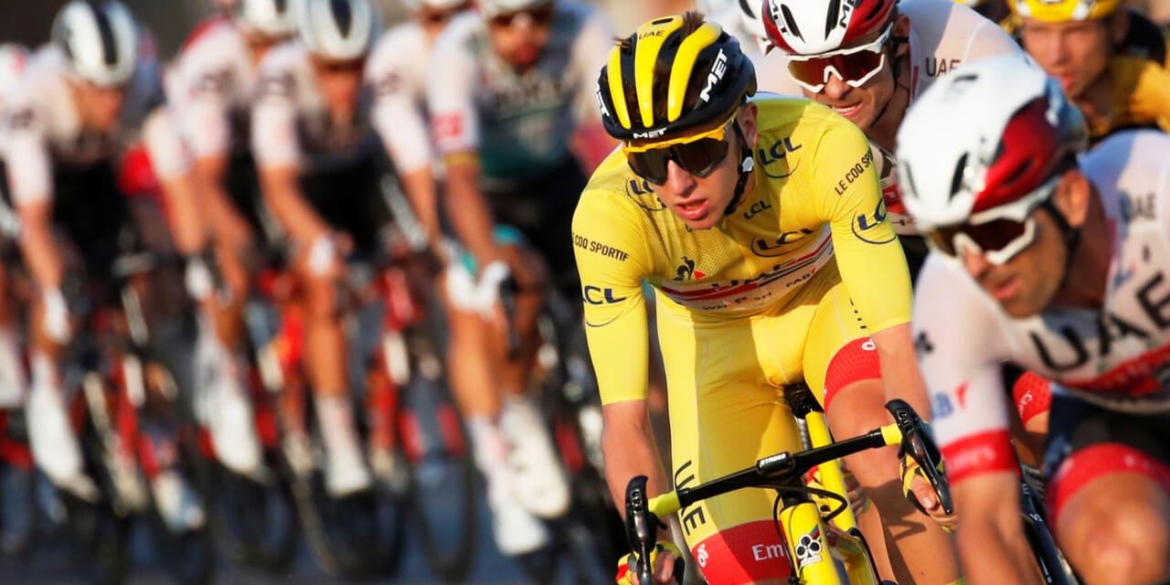 Tour de France 2021 tout savoir