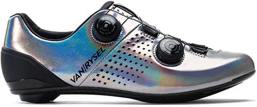 Chaussures de vélo Van-Rysel