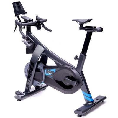 Home trainer vélo Stages Cycling Stagebike