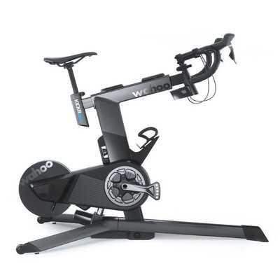 home trainer wahoo kickr bike