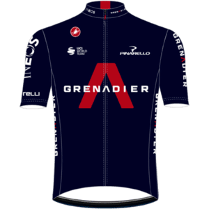 Maillot Ineos Grenadiers 2021