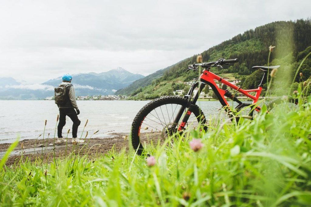 pneus tubeless vélo