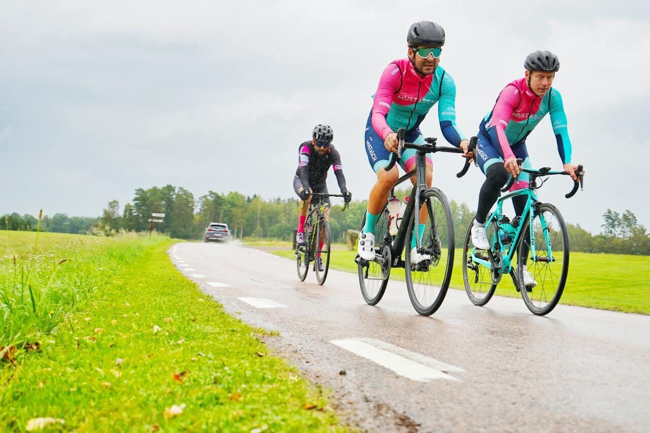 Comparatif compteurs cyclisme
