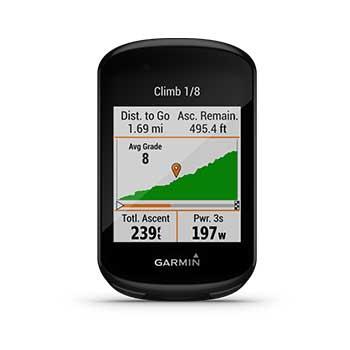 climbpro garmin edge 830