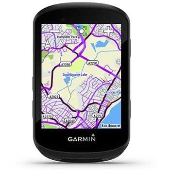 cycle map garmin edge 530
