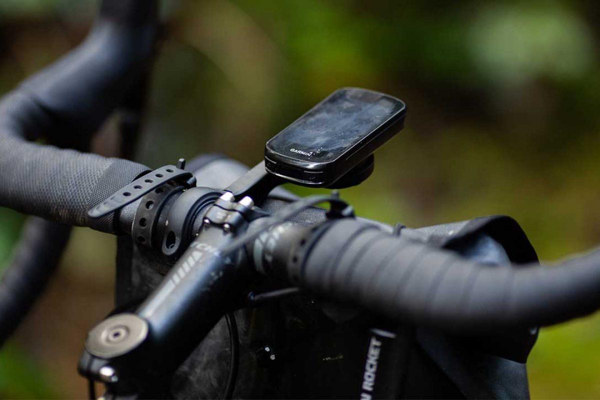 Notre avis sur le compteur GPS Garmin Edge 830