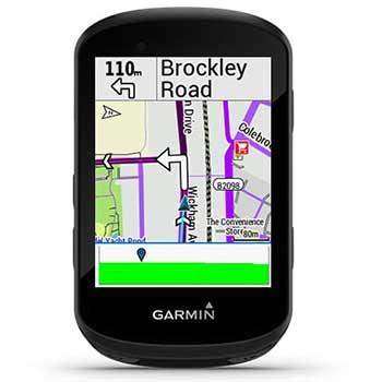navigation garmin 530