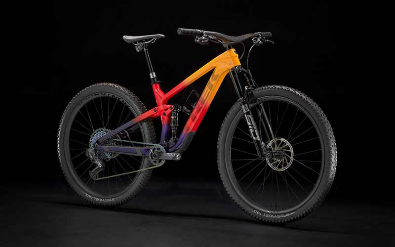 Nouveau Trek top fuel 99 xx1 axs 2021
